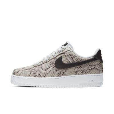Nike Air Force 1 '07 Premium Men's Shoe