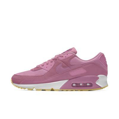 Nike Air Max 90 By You Custom Women's Shoe