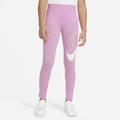 Leggings con grafica Nike Sportswear Favorites - Ragazza