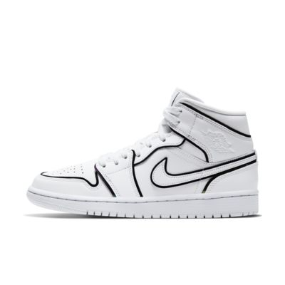 Air Jordan 1 Mid SE Women's Shoe