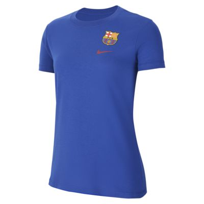 FC Barcelona Damen-T-Shirt