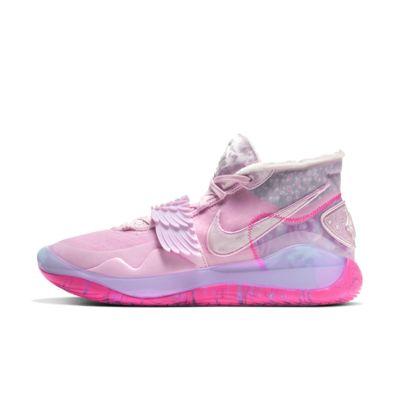 Nike Zoom KD12 'Aunt Pearl' Basketball