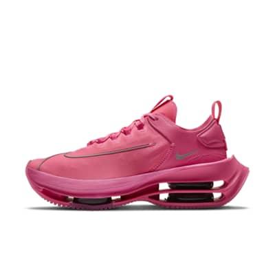 canal empieza la acción ángulo  Nike Zoom Double-Stacked Women's Shoe. Nike ID