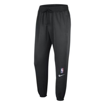 Brooklyn Nets Showtime Nike Therma Flex NBA-s férfinadrág