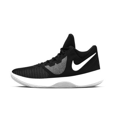 Nike Air Precision II Basketball Shoe