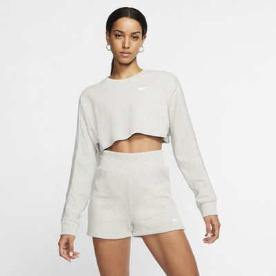 Nike Sportswear Women's Seasonal Ribbed Top