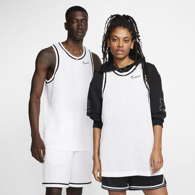Klassisk Nike Dri-FIT-basketballtrøje