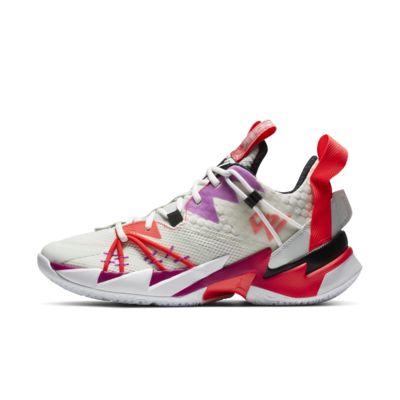"Scarpa da basket Jordan ""Why Not?"" Zer0.3 SE - Uomo"