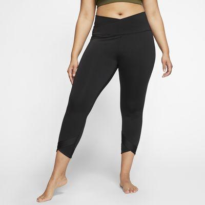 Legging 7/8 Nike Yoga pour Femme (grande taille)