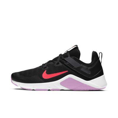 รองเท้าเทรนนิ่งผู้หญิง Nike Legend Essential