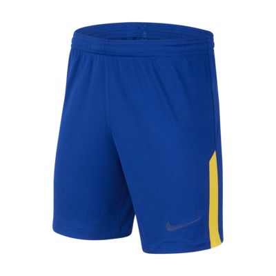 Chelsea FC Stadium Cup Older Kids' Football Shorts
