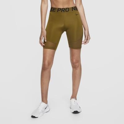 "Nike Pro Women's 8"" Shorts"