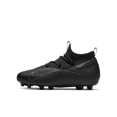 Chaussure de football à crampons multi-surfaces Nike Jr. Phantom Vision 2 Club Dynamic Fit MG