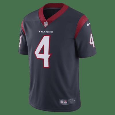 Deshaun Watson NFL Jersey