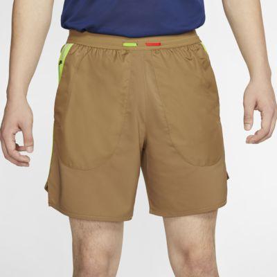 Nike Men's 18cm (approx.) Running Shorts
