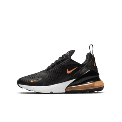 Nike Air Max 270 Big Kids' Shoes