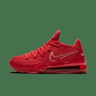 Chaussure de basketball LeBron 17 Low PH