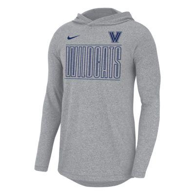 Nike College (Villanova) Men's Long-Sleeve Hoodie