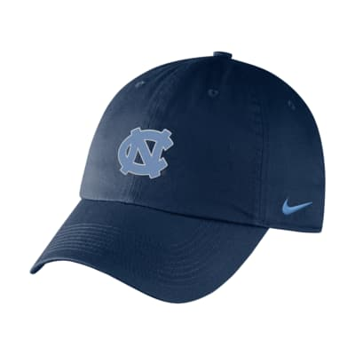 Nike College (UNC) Logo Cap