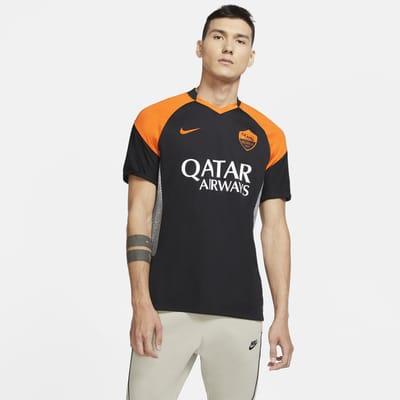 AS Roma 2020/21 Stadium Third Men's Football Shirt