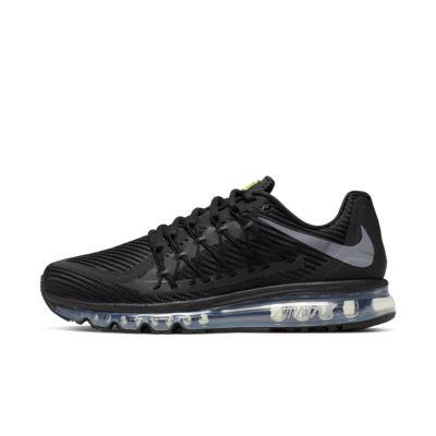 Nike Air Max 2015 BlackWhite
