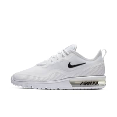 Nike Air Max Sequent 4.5 Women's Shoe