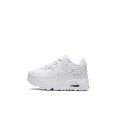 Nike Air Max 90 嬰幼兒鞋款