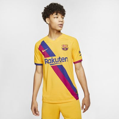 FC Barcelona 2019/20 Vapor Match Away Men's Football Shirt