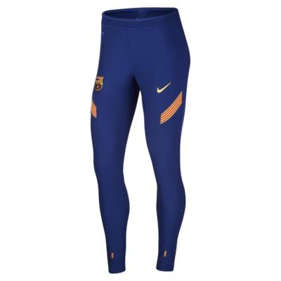 Nike VaporKnit FC Barcelona Strike Pantalons de futbol - Dona