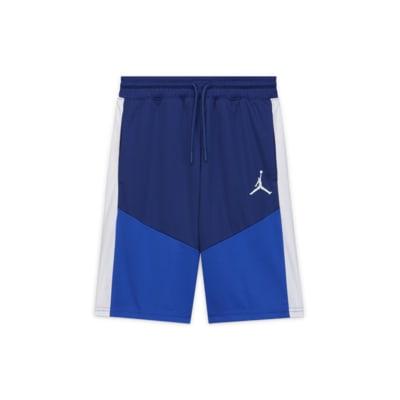 Jordan Dri-FIT Big Kids' (Boys') Basketball Shorts
