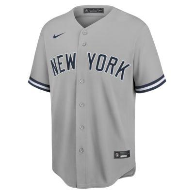 MLB New York Yankees (Giancarlo Stanton) Men's Replica Baseball Jersey