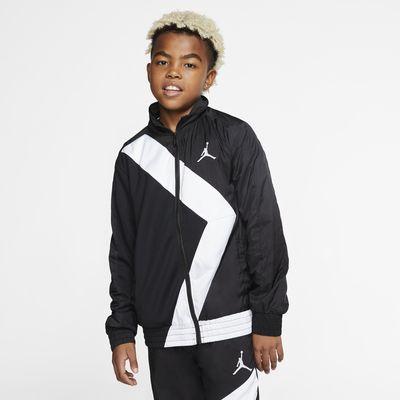 Jordan Wings Older Kids' (Boys') Full-Zip Jacket