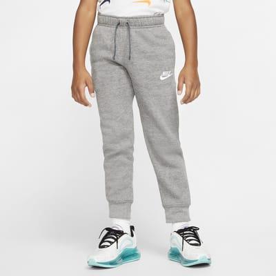Nike Sportswear Club Fleece Little Kids' Joggers