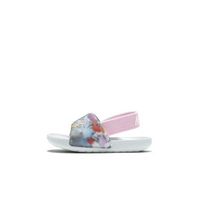 Nike Kawa Slide SE (TD) 婴童拖鞋