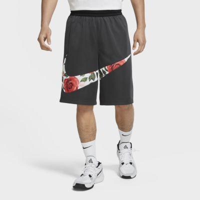Basketshorts Nike Floral HBR för män