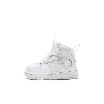 Nike Force 1 Highness Baby and Toddler Shoe. Nike NO
