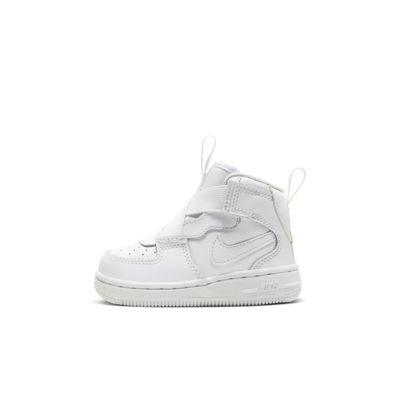 Scarpa Nike Force 1 Highness NeonatiBimbi piccoli