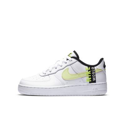 Sko Nike Air Force 1 LV8 1 för ungdom