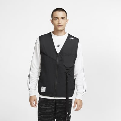 Мужской жилет из тканого материала Nike Sportswear