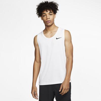 Haut sans manche Nike Pro pour Homme