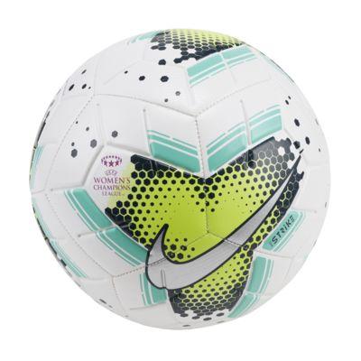 UEFA Women's Champions League Strike futball-labda