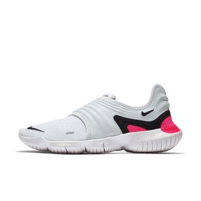 Nike Free Run 2 | Blå | Sneakers | 537732 401 | Caliroots