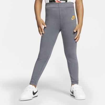 Nike Sportswear Air Younger Kids' Leggings