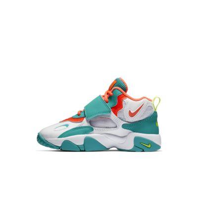 Nike Speed Turf Little Kids' Shoe
