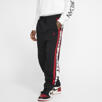 Pantalones de tejido Fleece para hombre Jordan Air