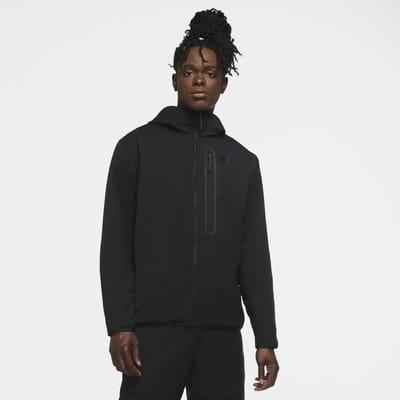 Jacka med huva Nike Sportswear Tech Essentials Repel för män