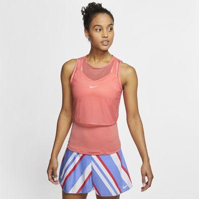 NikeCourt Dri-FIT Women's Tennis Tank