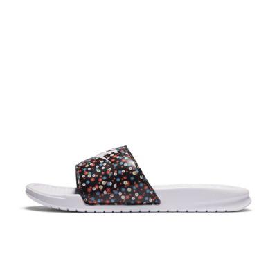 Sandale Nike Benassi JDI pour Femme