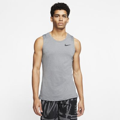 Camisola sem mangas Nike Pro Breathe para homem