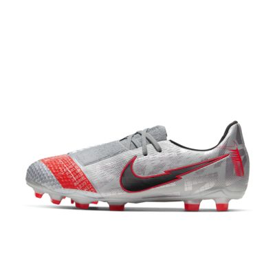 Nike Jr. Phantom Venom Elite FG Older Kids' Firm-Ground Football Boot